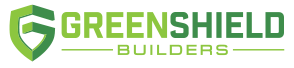 Greenshield Builders – Fine Custom Homes Logo